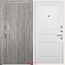 Дверь входная Двери Регионов 3К NOVA Гармония