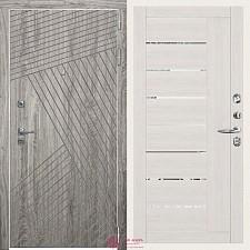 Дверь входная Двери Регионов 3К NOVA 2110