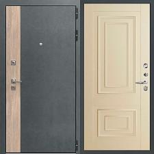 Входная дверь Двери Регионов 3К Бруклин Florence 62002