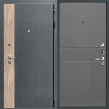 Входная дверь Двери Регионов 3К Бруклин FUSION