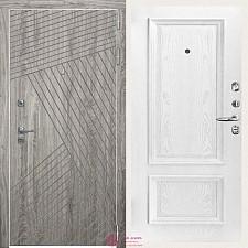 Дверь входная Двери Регионов 3К NOVA Корсика