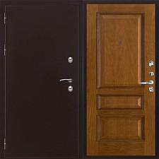 Металлическая дверь REGIDOORS Антик М Термо 3 Вена