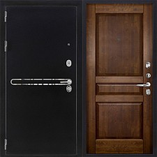 Входная дверь Двери Регионов S 1Z Президент Гармония