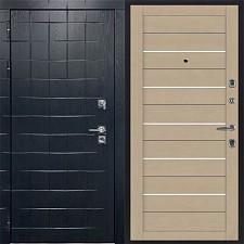 Дверь входная Двери Регионов взломостойкая Сенатор Плюс 2127