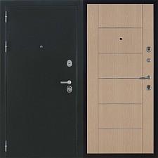 Входная дверь Двери Регионов Престиж Президент Лайт MD-003
