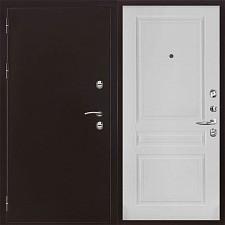 Металлическая дверь REGIDOORS Антик М Термо 3 Турин