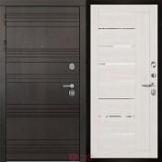 Дверь входная Двери Регионов 3К Министр 2110 Капучино