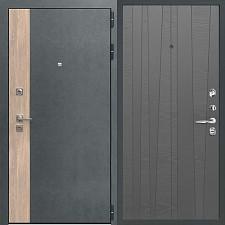 Входная дверь Двери Регионов 3К Бруклин TREND