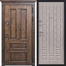 Металлическая дверь REGIDOORS ТЕРМО Голиаф Стандарт