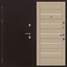 Металлическая дверь REGIDOORS Антик М Термо 3 LIGHT 2127