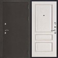 Металлическая дверь REGIDOORS Антик Термо 3 Вена