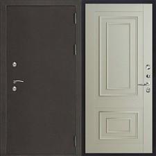 Металлическая дверь REGIDOORS Антик Термо 3 Florence 62002