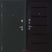 Входная дверь Двери Регионов Престиж Президент Х7 Венге