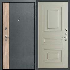 Входная дверь Двери Регионов 3К Бруклин Florence 62001