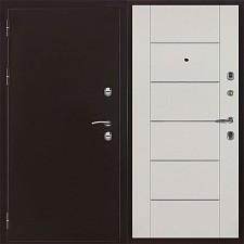 Металлическая дверь REGIDOORS Антик М Термо 3 Лайт MD 003