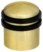 Упор ARMADILLO напольный DH062 Матовое золото
