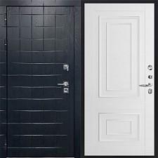 Дверь входная Двери Регионов взломостойкая Сенатор Плюс Florence 62002