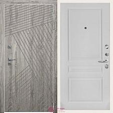Дверь входная Двери Регионов 3К NOVA Турин