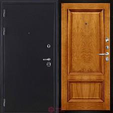 Входная дверь Двери Регионов Темное серебро Колизей антик Корсика Patina Antico