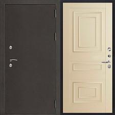 Металлическая дверь REGIDOORS Антик Термо 3 Florence 62001