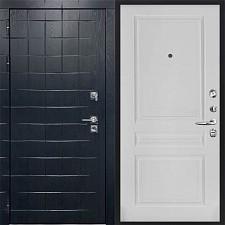 Дверь входная Двери Регионов взломостойкая Сенатор Плюс Турин