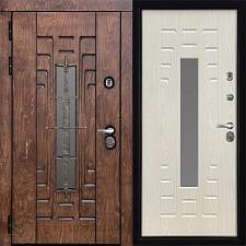 Входная металлическая дверь REGIDOORS Дом Викинг