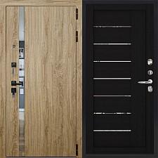 Дверь входная Двери Регионов 3К TESLA LW софт 2110