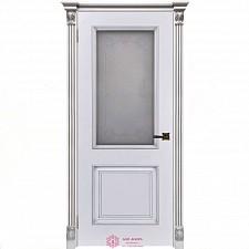 Межкомнатная дверь Эмаль FINEZZA Итало Багет-32 ДО