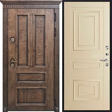 Металлическая дверь REGIDOORS ТЕРМО Голиаф Florence 62001