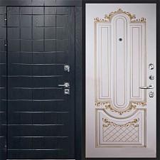 Дверь входная Двери Регионов взломостойкая Сенатор Плюс Александрия