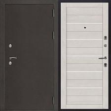 Металлическая дверь REGIDOORS Антик Термо 3 LIGHT 2127