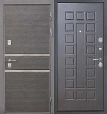 Двери Интекрон Securemme