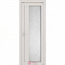 Межкомнатная дверь экошпон Uberture LIGHT 2112 Капучино