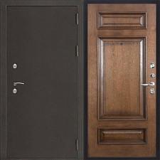 Металлическая дверь REGIDOORS Антик Термо 3 Рим