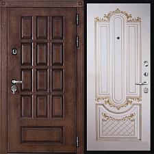 Металлическая дверь REGIDOORS Шпон Центурион Александрия
