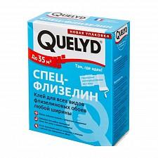 Клей для флизелиновых обоев Quelyd Франция QUELYD Cpets - flizelin