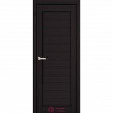 Межкомнатная дверь Двери Регионов Urban 01  Eco Венге