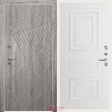 Дверь входная Двери Регионов 3К NOVA 62001