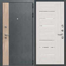 Входная дверь Двери Регионов 3К Бруклин 2110