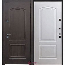 Металлическая дверь Интекрон Термо Страж