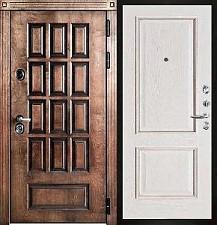 Двери REGIDOORS Шпон