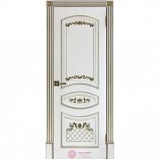 Межкомнатная дверь Эмаль Классика Алина-2 ДГ