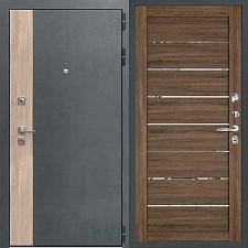 Входная дверь Двери Регионов 3К Бруклин 2125