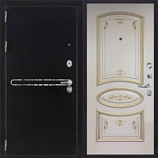 Входная дверь Двери Регионов S 1Z Президент Багет 3