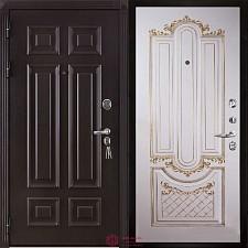 Дверь входная Двери Регионов Сенатор Марсель Меттэм Александрия