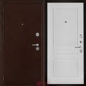 Входная дверь Двери Регионов Металл Феникс Турин