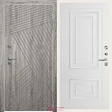 Дверь входная Двери Регионов 3К NOVA 62002