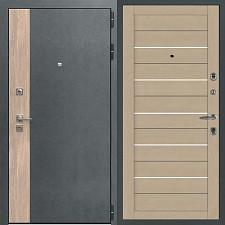 Входная дверь Двери Регионов 3К Бруклин 2127