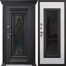 Входная металлическая дверь АСД House GRAND IUX