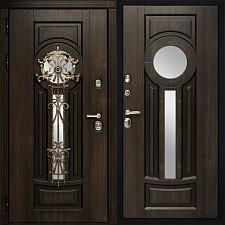 Входная металлическая дверь Сударь Уличная Византия
